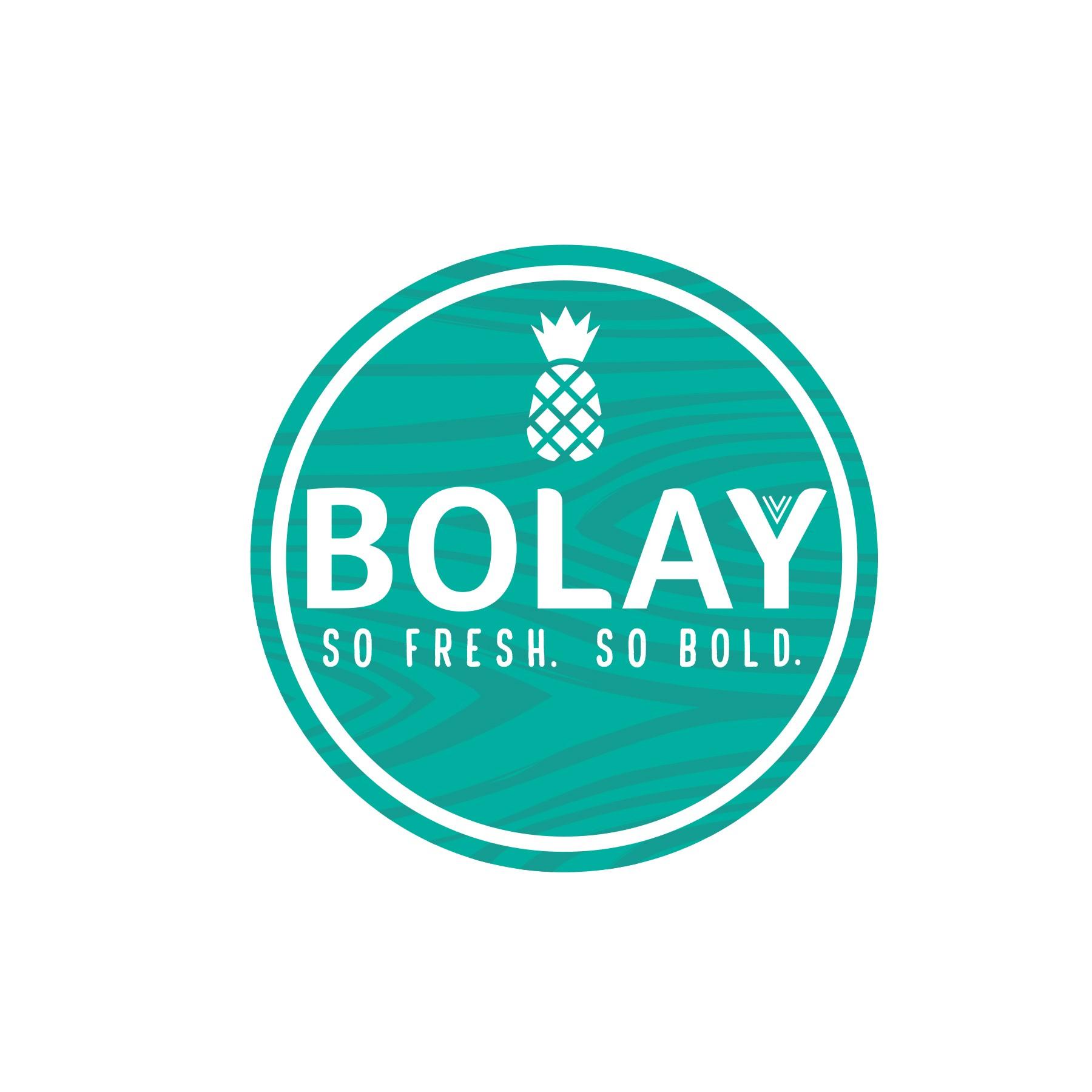 2018 Bolay Logo - Delray Beach Open