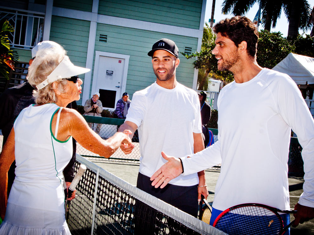 Tickets To Both The Atp Champions Tour Legends World Events 17 Sessions Includes Access Outside Courts