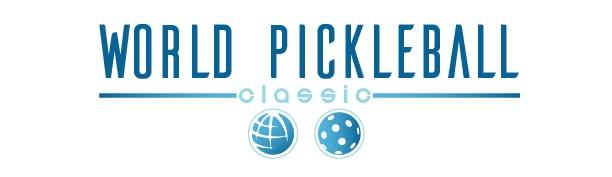 Logo World Pickelball Classic