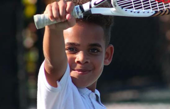 First Serve ATP PRO-AM & TENNIS BALL