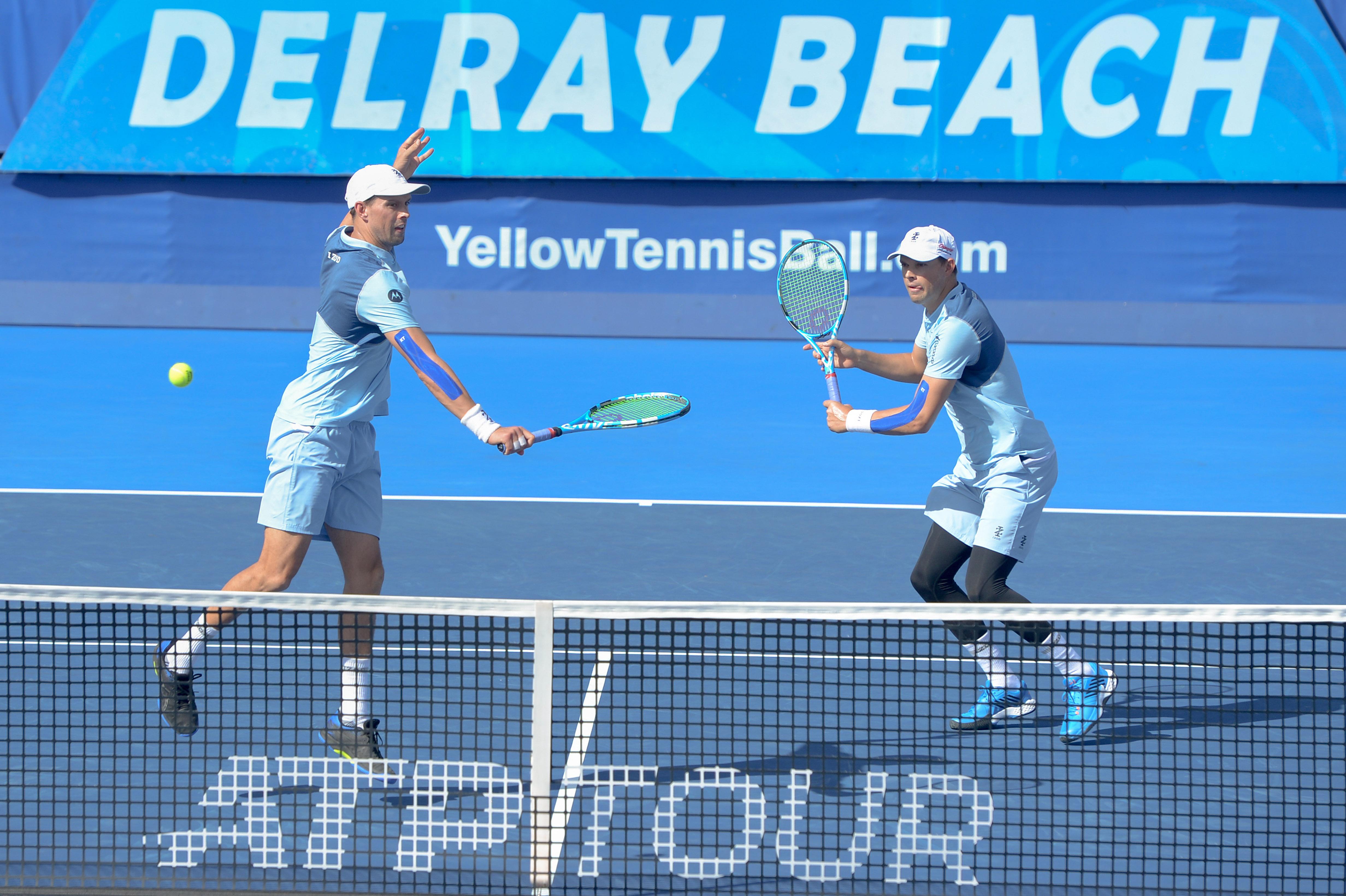 ATP 250 - Delray Beach Open