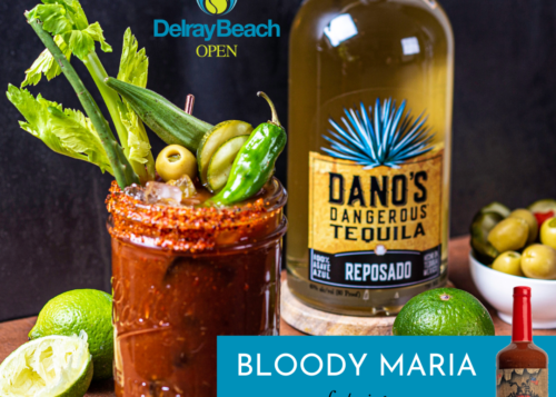 Bloody Maria DBO